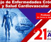 Manejo de Enfermedades Crónicas y Salud Cardiovascular 2017