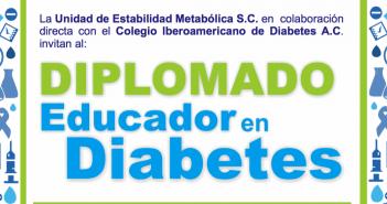 DIPLOMADO EN EDUCADOR EN DIABETES 2016