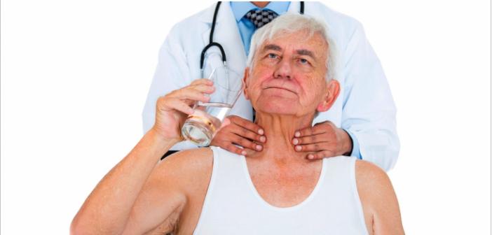 ¿Qué puede hacer el paciente para cuidar su tiroides?